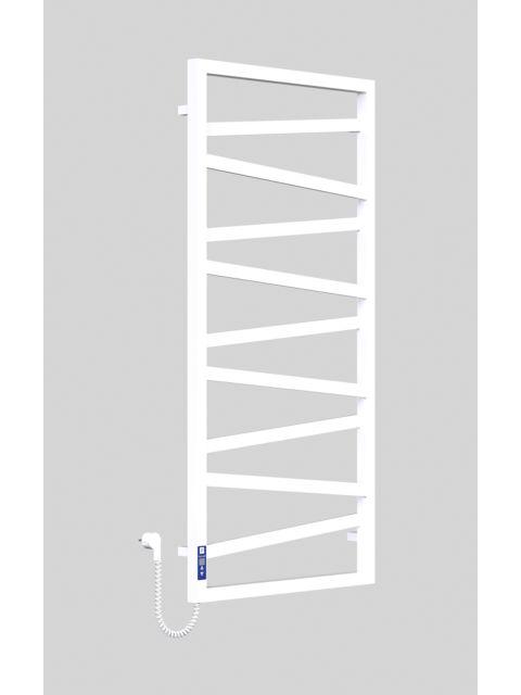 LEGATO 1200Х600Х9 белый (глянец)-RAL-9016 программатор L