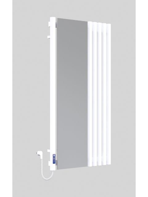 MARCIALE 1200х700х6 білий (глянец)-RAL-9016 програматор L