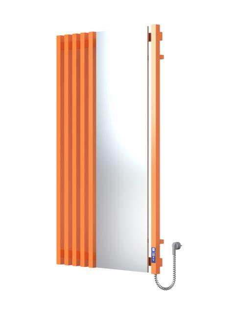 MARCIALE 1200х700х6 оранжевий програматор R