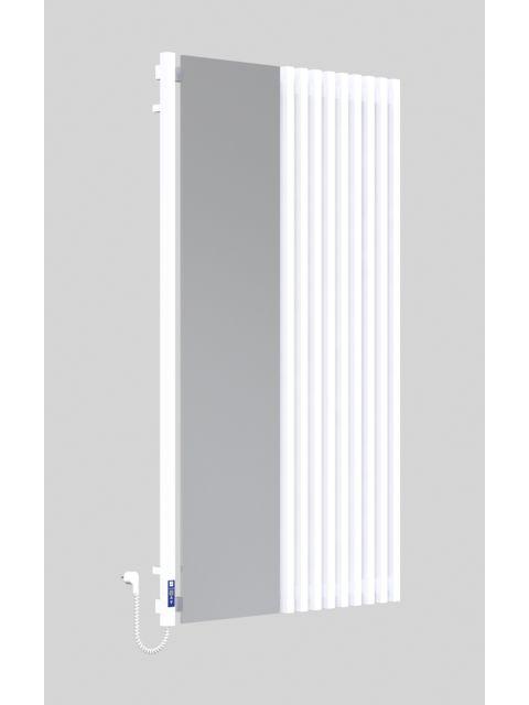 MARCIALE 1600х1000х10 білий (глянец)-RAL-9016 програматор L