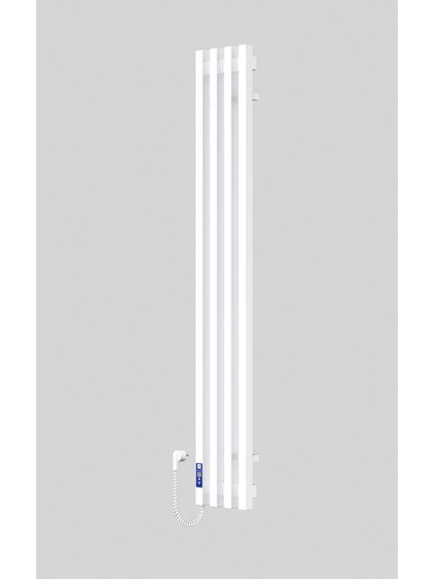VIVO 1400Х210Х4 білий (глянец)-RAL-9016 програматор L
