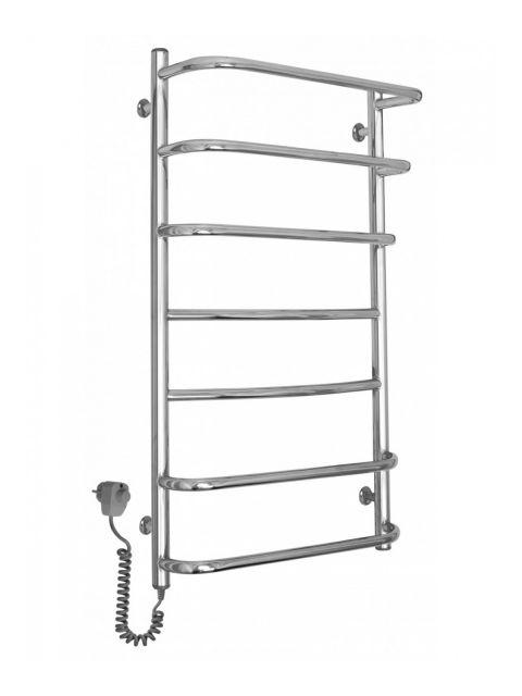 Електрична рушникосушка Тріумф Електро 800х500/7PL