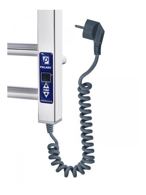 Дизайн-радіатор Presto 1600*800/6 білий