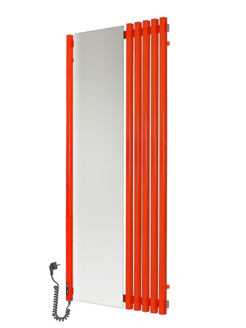 Дизайн-радіатор Marciale 1200*700/6