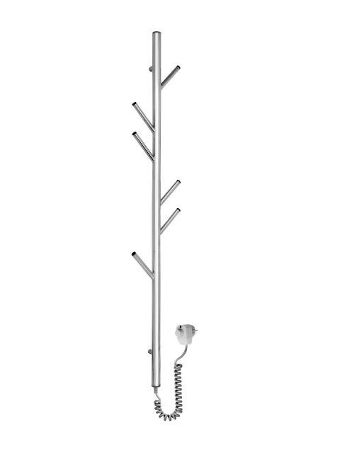 Электрический полотенцесушитель Стойка Сет электро регулятор