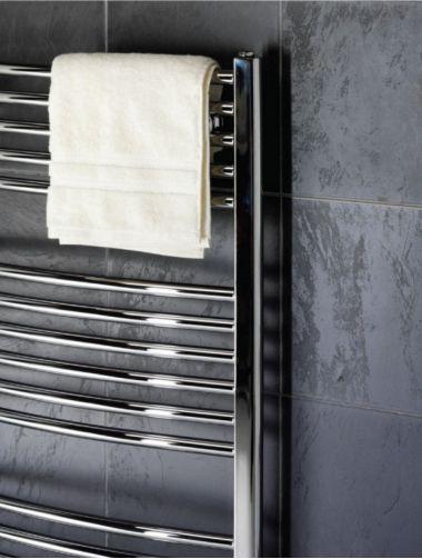 Виды и типы полотенцесушителей