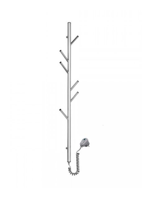 Рушникосушка Стійка Сет 1200/6 електро терморегулятор 16TG